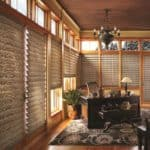 Fabric Window Treatments