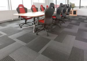 commercial carpet tile choices