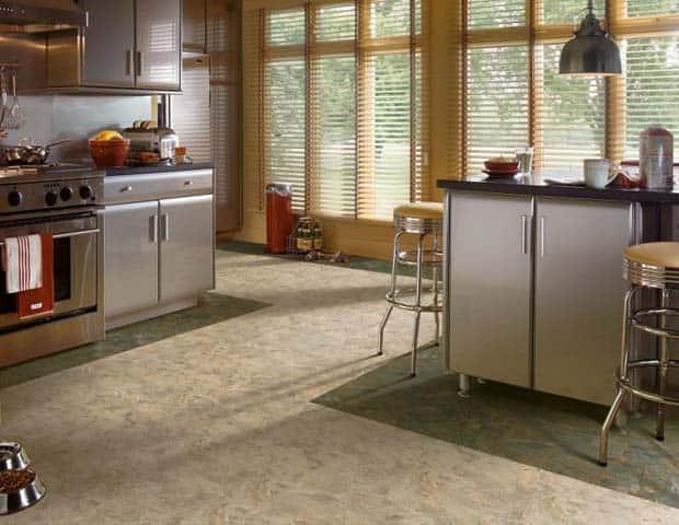 Is Luxury Vinyl Tile Better Than Laminate Flooring
