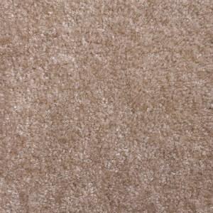 Plush Nylon Tan Carpet