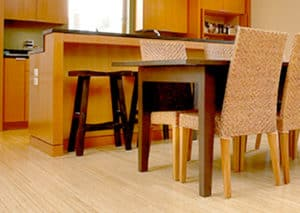 green flooring products