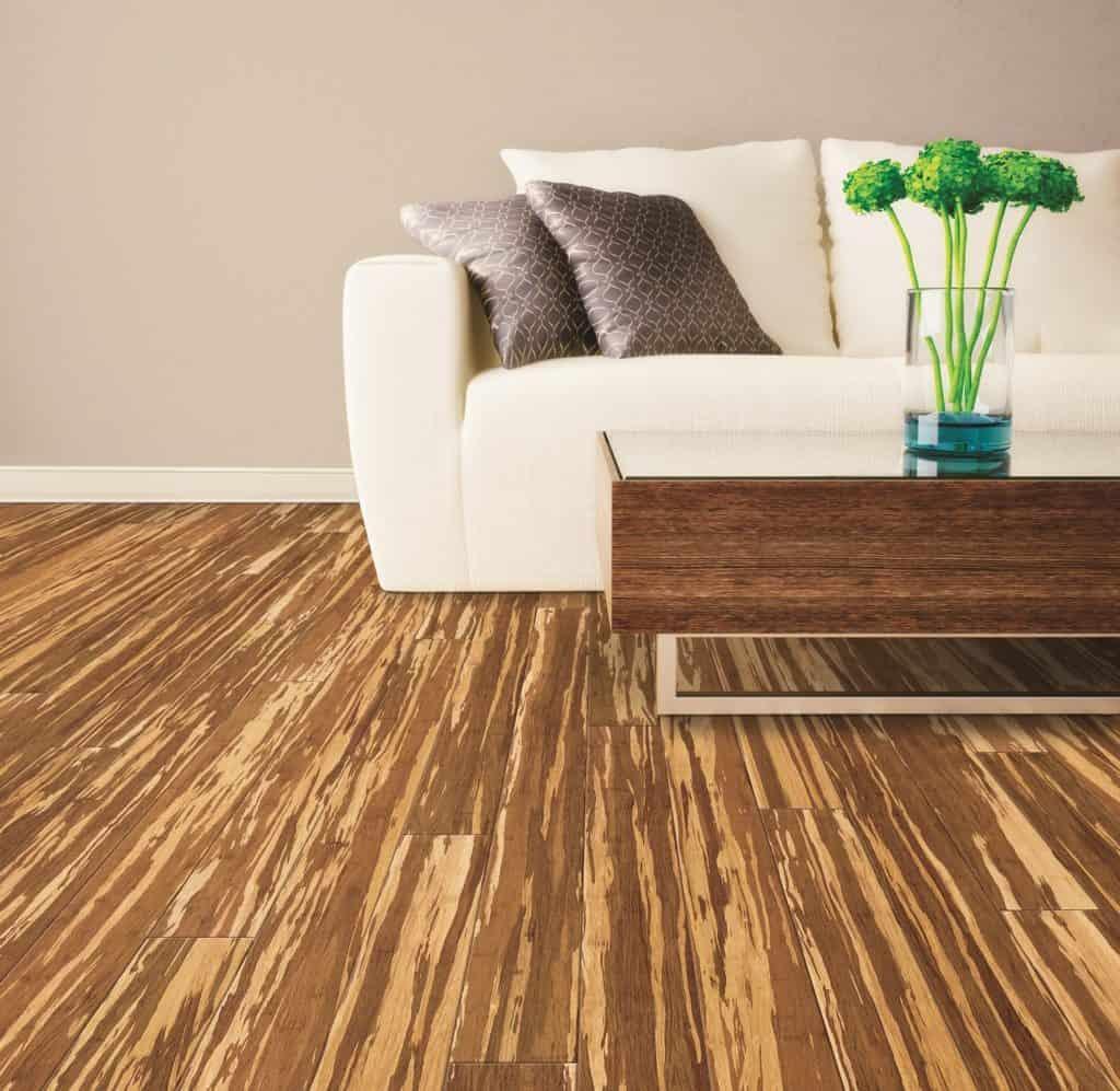 Exotic look hardwood flooring martin 39 s flooring for Exotic wood flooring