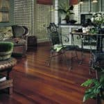 Engineered Hardwood Flooring Sample 2