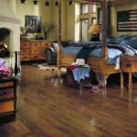 Engineered Hardwood Flooring Sample 1