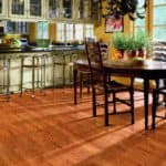 Traditional Hardwood Flooring Sample 1