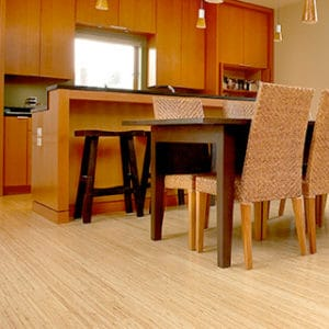 Bamboo Exotic Hardwood Flooring