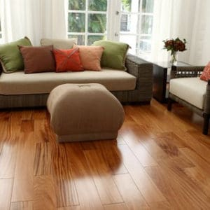 Rosewood Exotic Hardwood Flooring