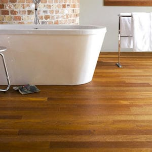 Teak Exotic Hardwood Flooring