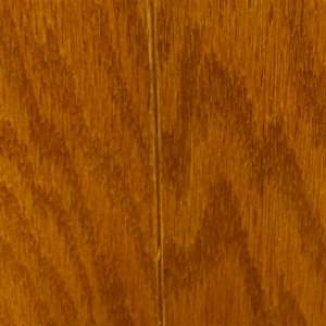 Hickory-Gunstock-Hardwood