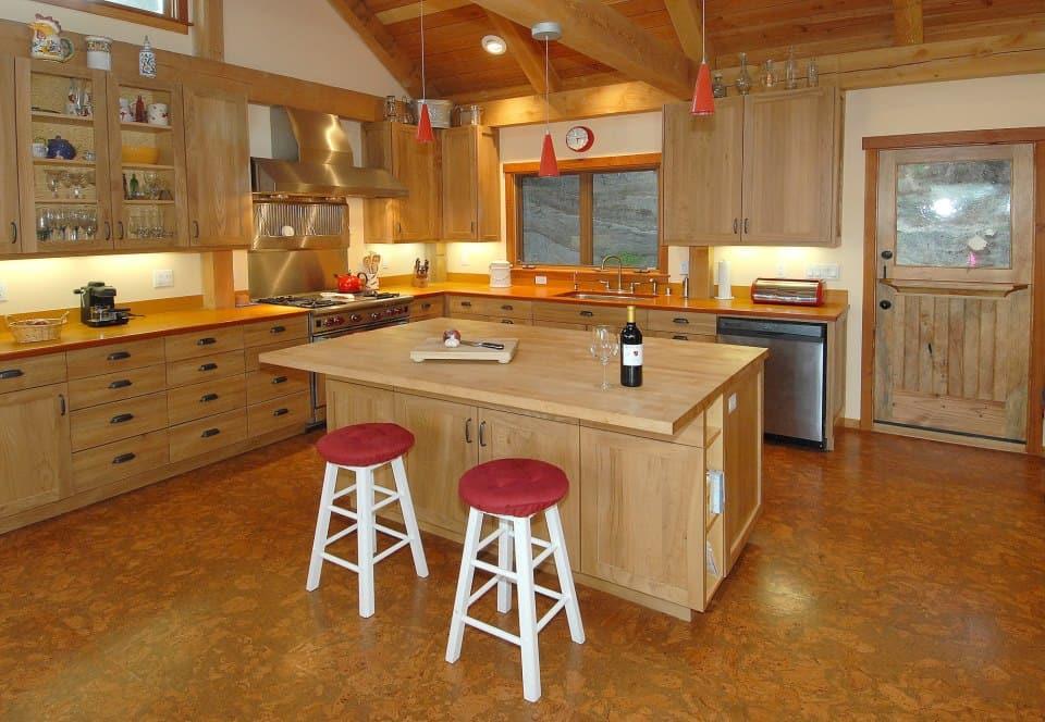 10 Quick Facts About Cork Flooring | Martin\'s Flooring