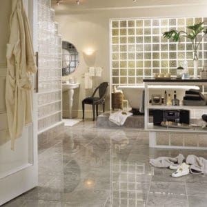 Empire Tile Bathroom