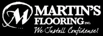 Martin's Flooring - Quality Flooring Since 1985