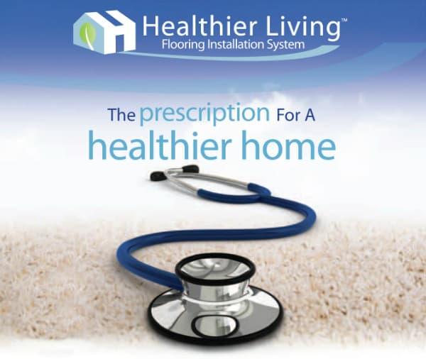 Healthier Living Installation System