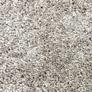 Plush Solid Gangplank Carpet