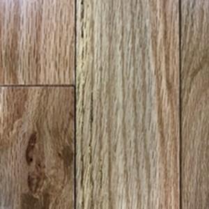 Bryson Natural Oak Hardwood Flooring