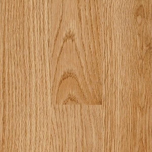 Classic Oak Laminate Flooring