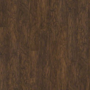 dark brown lvt