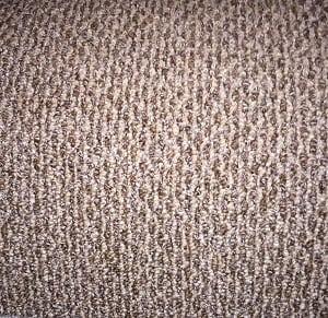 Indoor-Outdoor Loop, Macrame Carpet