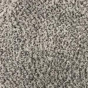 Patterned Cut Loop Flannel Carpet