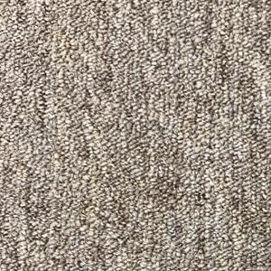 15' Level Loop Tan Carpet