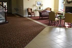 commercial flooring testimonial