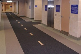 commercial flooring testimonial harrisburg PA