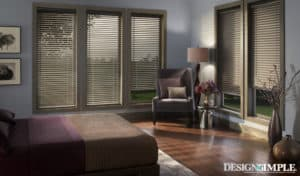 natural elements blinds