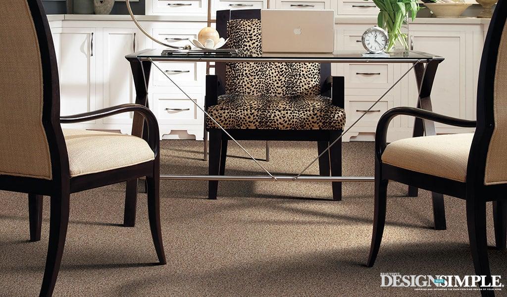 super soft carpet