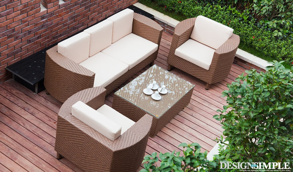 Outstanding Tips for Outdoor Decor