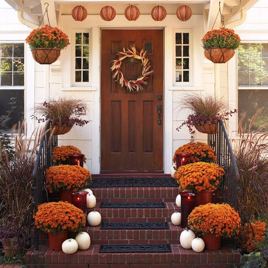 Bring Fall into your Home
