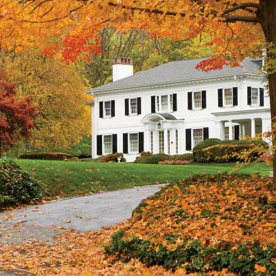 Shop for Fall Home Projects from Home