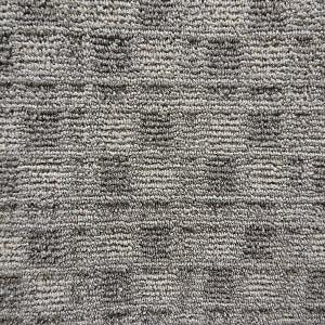 Patterned Loop Smokestack Carpet