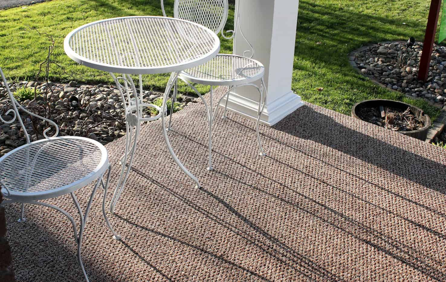 Flooring for Outdoor Living – Part I
