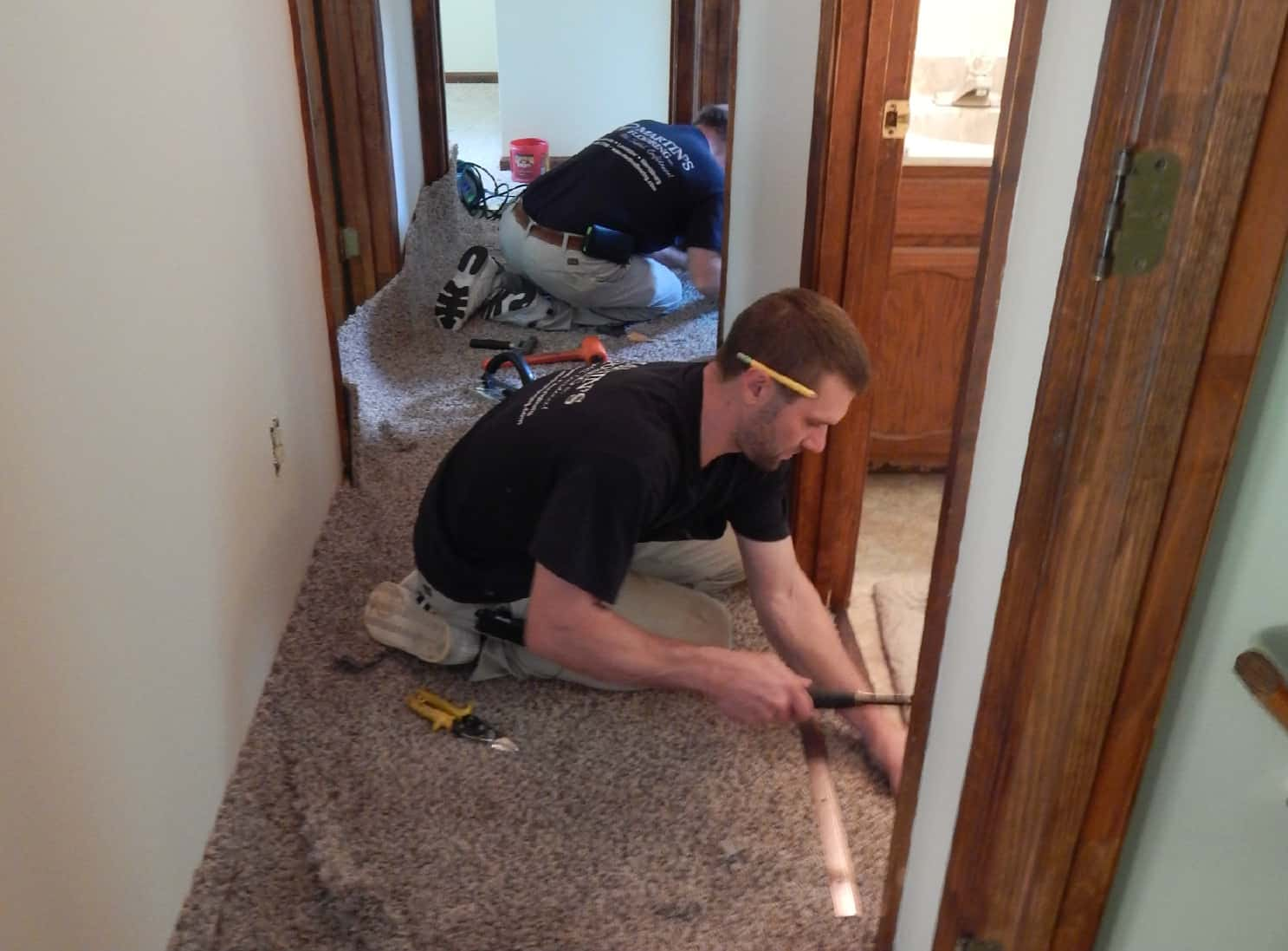 What to Expect When Your Flooring is Installed