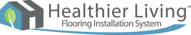 We support Healthier Living at Martin's Flooring