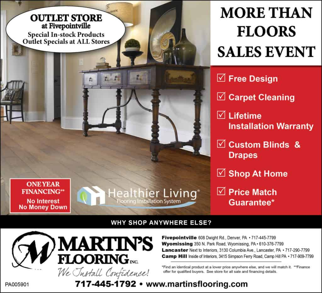 April-May More Than floors sales event Emailweb15