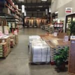 Waterproof laminate flooring sale at Martin's Flooring Outlet in Denver PA