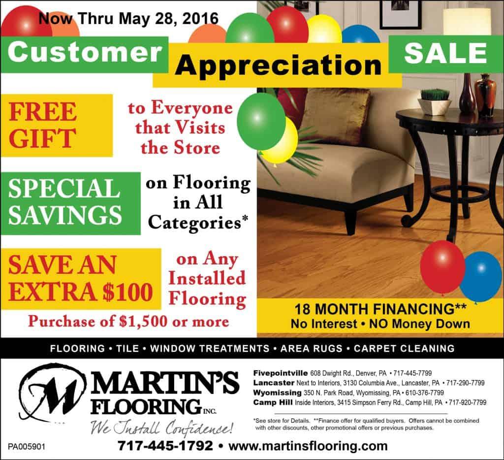May Customer Appreciation3 Sale Emailweb16