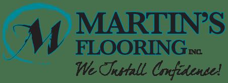 Martin's Flooring