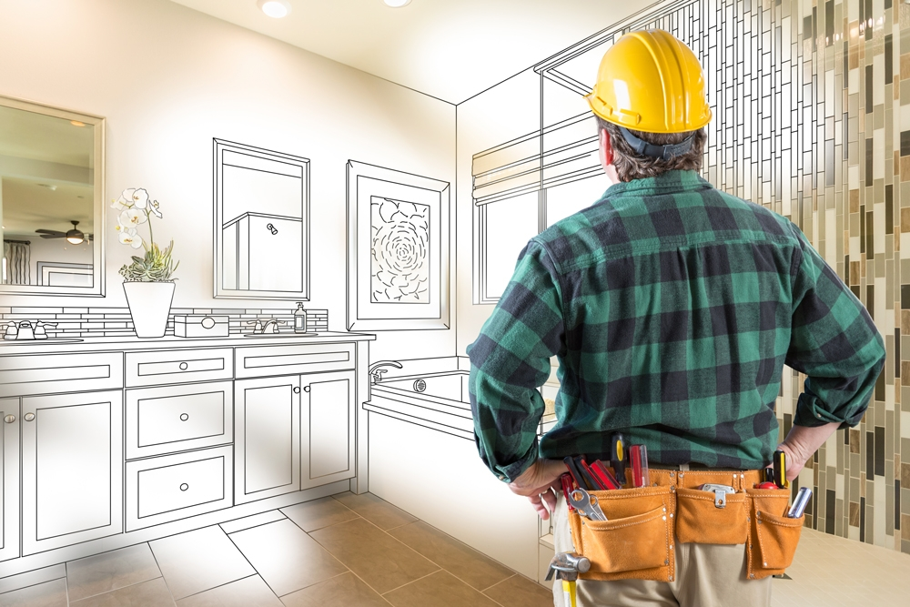Builder and contractor