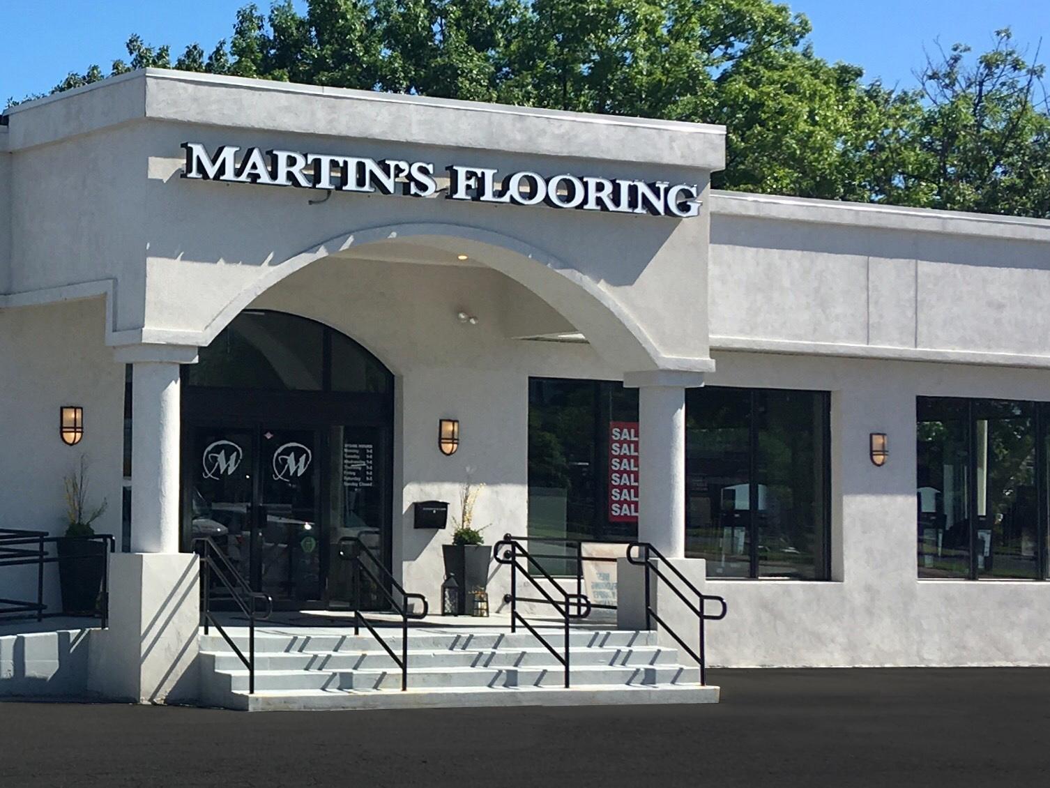Wyomissing flooring store