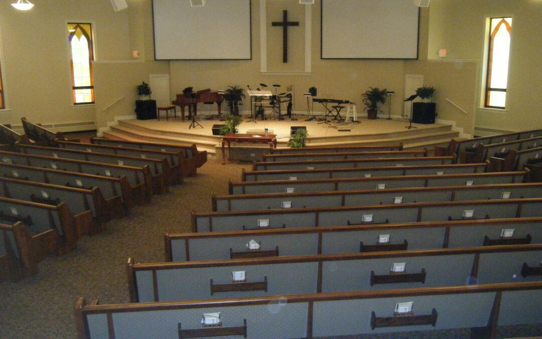 Brookfield Bible Church
