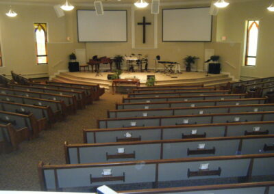Brookfield Bible Church
